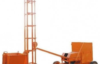 How Does a Concrete Lifting Machine Work?