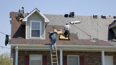 What to Consider When Choosing a Roofing Company?