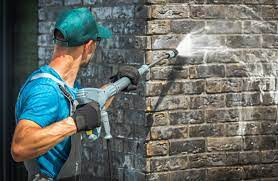 The Different Terms Used to Describe Pressure Washing