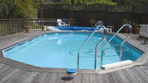 Above Ground Pools Tips For A Great Home