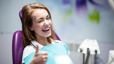 What Type of Dentist is a Cosmetic Dentist?