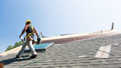 Choosing the Best Roofing Service